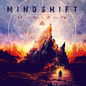 Horizon - Mindshift cover art 1600x1600