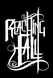 reaching fall - logo